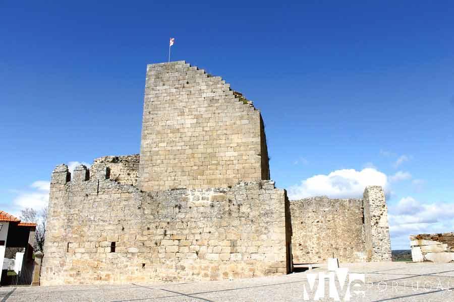 Castillo de Miranda do Douro