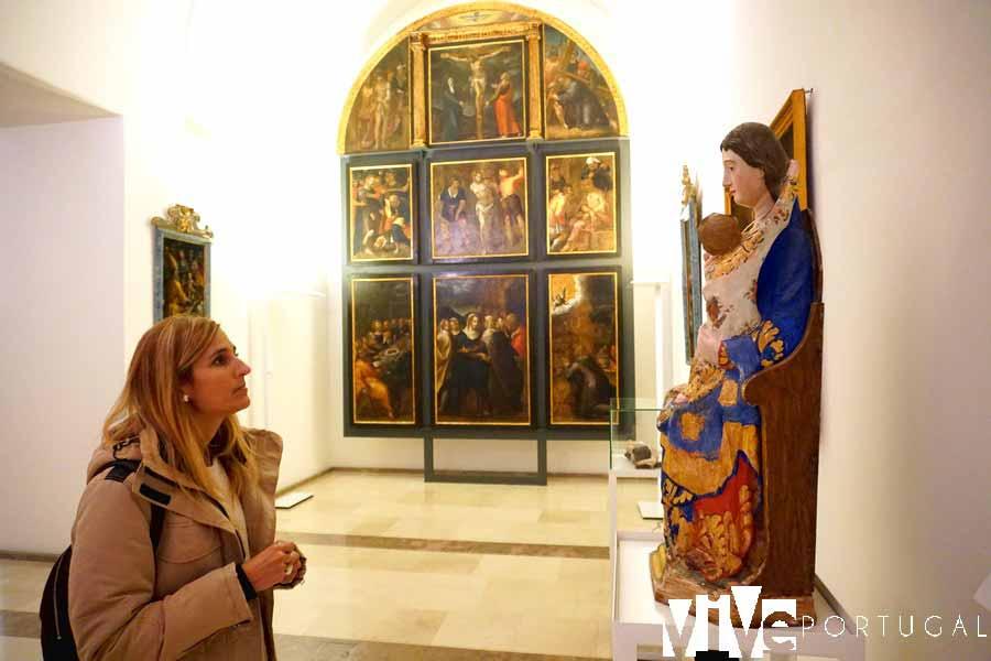 Museo Diocesano de Santarém