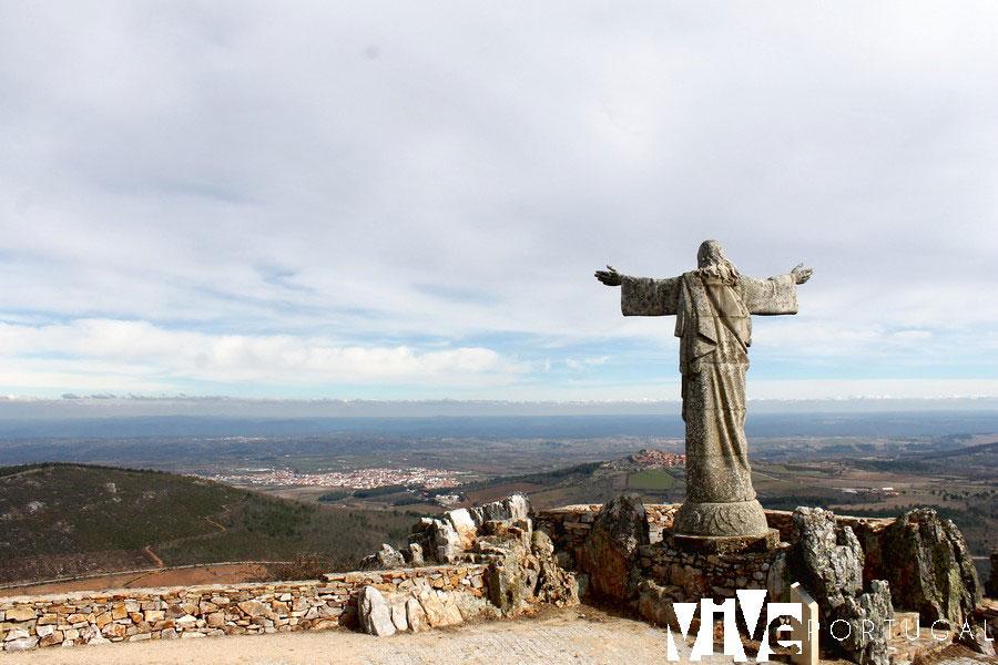 Serra da Marofa qué ver en Figueira de Castelo Rodrigo
