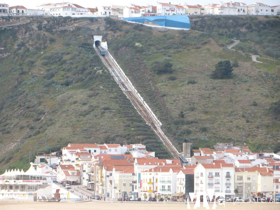 Ascensor da Nazaré