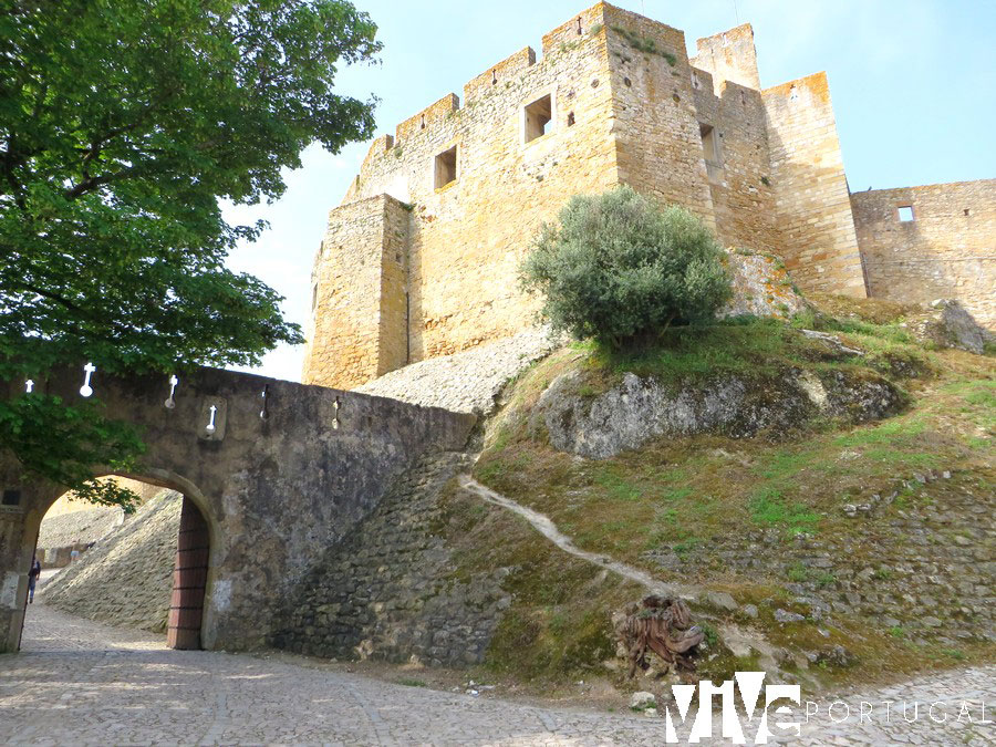 Castillo de Tomar