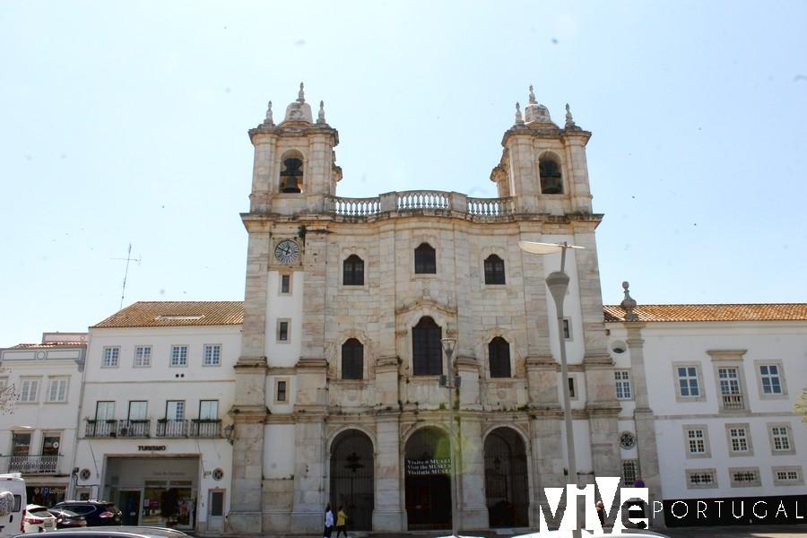 Convento dos Congregados qué ver en Estremoz