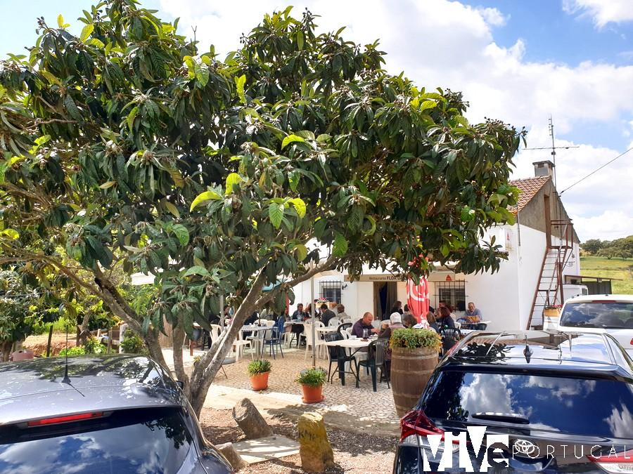 Restaurante Flor da Coutada