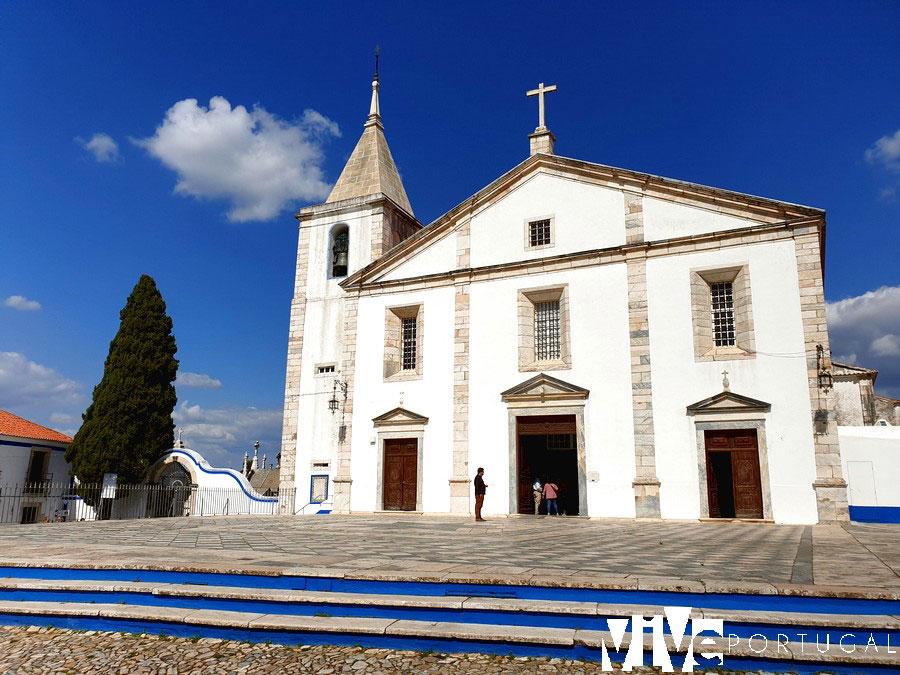 Santuário de Nossa Sra. da Conceição