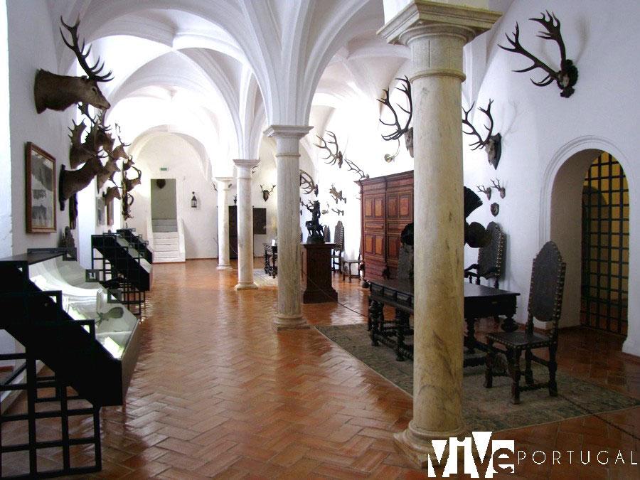 Museu da Caça de Vila Viçosa