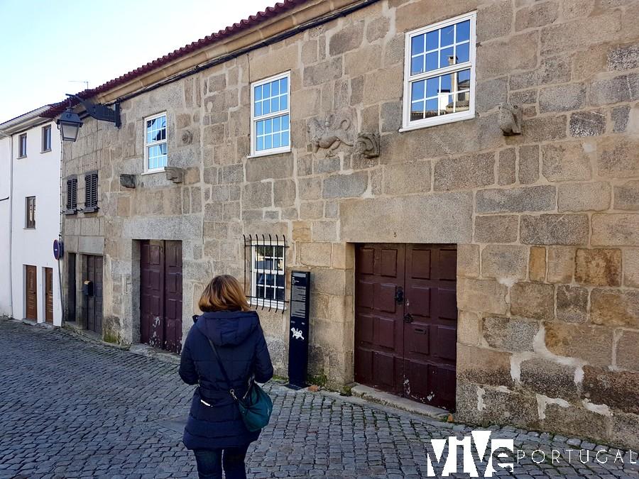 Casa do Gato Preto Trancoso Portugal