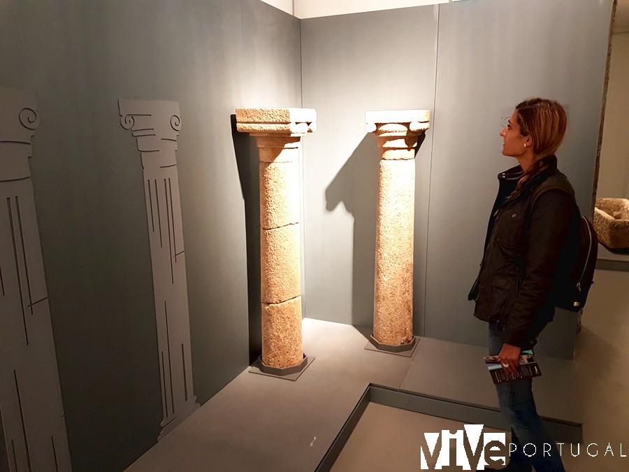 Museu Municipal de Pinhel Portugal
