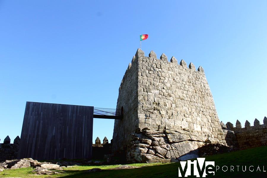Torre de Menagem Trancoso Portugal
