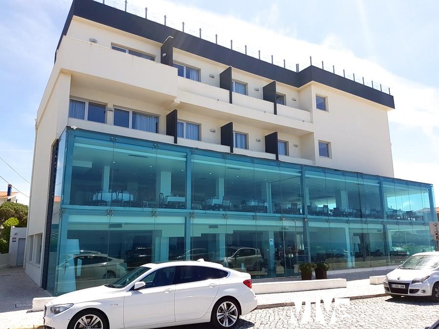 Mar e Sol Hotel Spa São Pedro de Moel