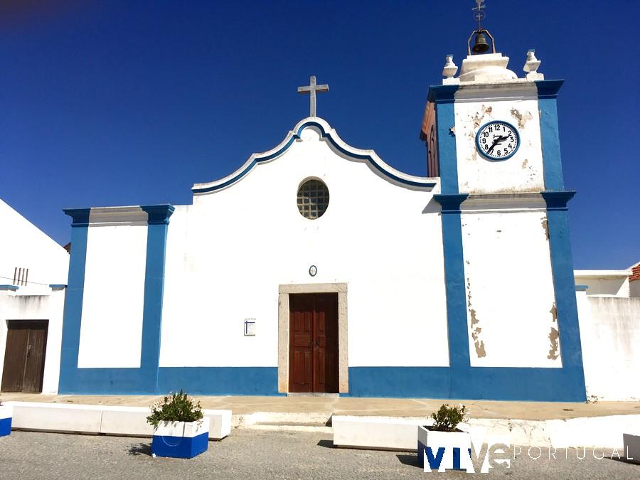 Igreja de Nossa Sehora da Graça