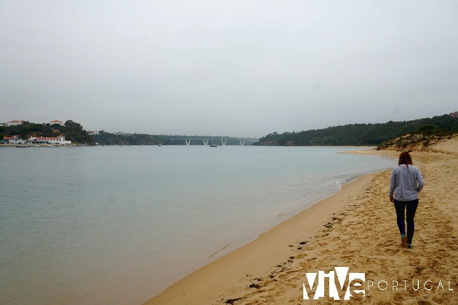 Praias das Furnas