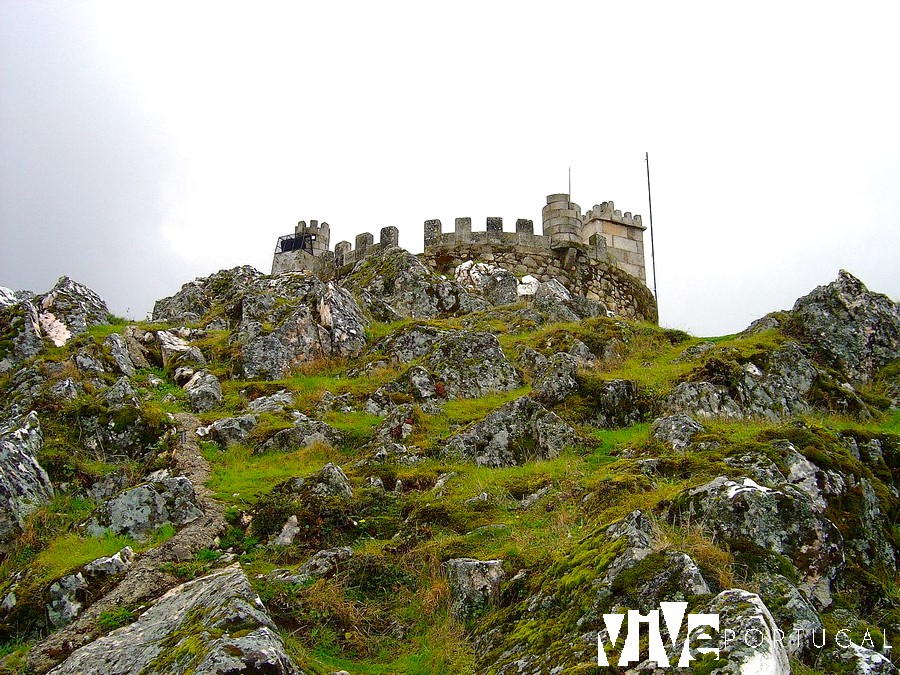 Castillo de Folgosinho