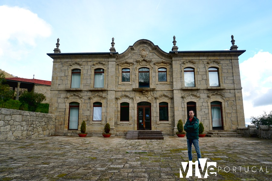 Palacio do Picadeiro de Alpedrinha